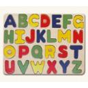 puzzle na desce-abeceda