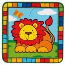 puzzle na desce-lev