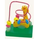 Motorický labyrint-žirafa