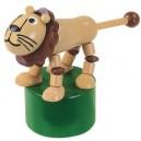 Mačkací lev