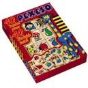 Pexeso - obrázky (40 dílků)